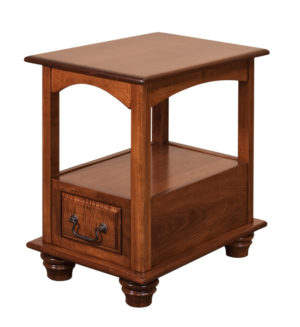 Kinkade 16″ End Table by Amish Crafted by Noah Bontrager
