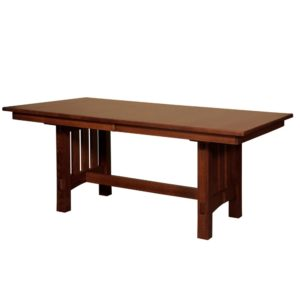 Goshen Table by Amish Crafted by Noah Bontrager