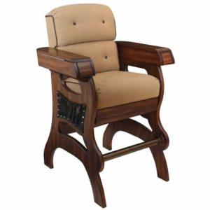 Habana Cigar Chair by Darafeev