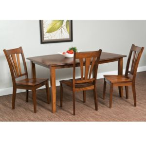 Hatfield Dining Collection by Amish Crafted by Noah Bontrager