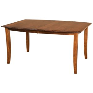 Hatfield Table by Amish Crafted by Noah Bontrager
