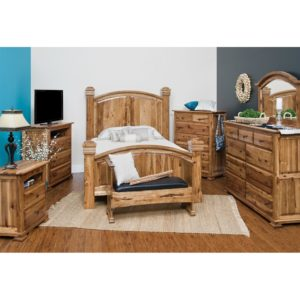 Havenridge Bedroom Collection by Amish Crafted by Noah Bontrager