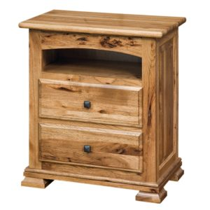Havenridge Night Stand by Amish Crafted by Noah Bontrager
