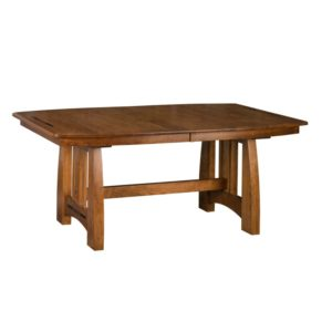Hayworth Table by Amish Crafted by Noah Bontrager