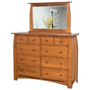 Hayworth Dresser by Amish Crafted by Noah Bontrager
