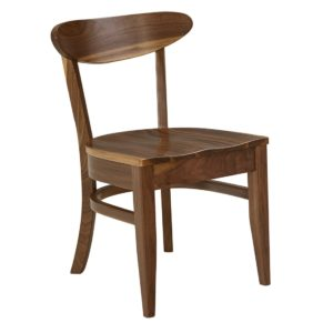 Henning Side Chair by Amish Crafted by Noah Bontrager