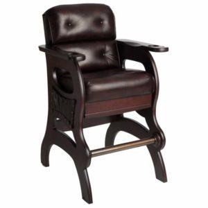 Mann Sports Theater Chair by Darafeev