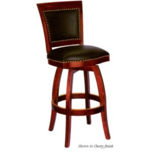 Marilyn 4741 Swivel Barstool by JS Products