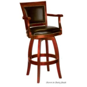 Marilyn 4742 Swivel Barstool by JS Products