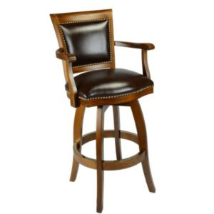 Marilyn 4744 Swivel Barstool by JS Products