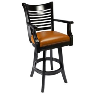 Mario 1050 Swivel Barstool by JS Products
