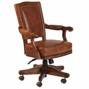 Marsala Game Chair by Darafeev