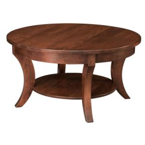 McKenley 38″ Coffee Table by Amish Crafted by Noah Bontrager
