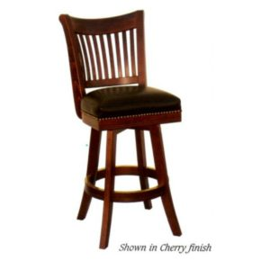Michigan 1048 Swivel Barstool by JS Products