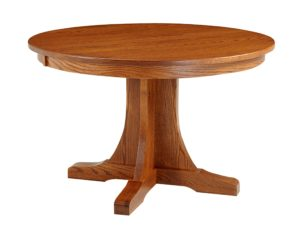 Old Mission Table by Amish Crafted by Noah Bontrager