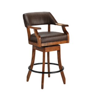 Patriot Barstool by Darafeev
