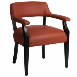 Patriot Club Chair by Darafeev