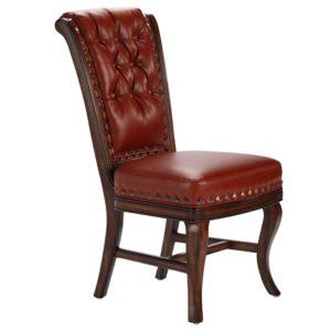 Pizarro Armless Dining Chair by Darafeev