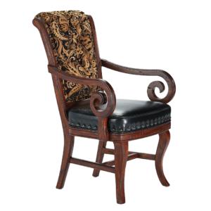 Pizarro Dining Arm Chair by Darafeev