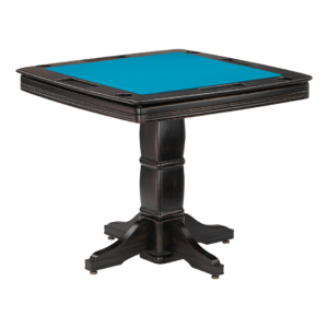 Quattro Poker Dining Pub Table by Darafeev