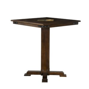 Santa Fe 42″ Pub Table by Sunny Designs