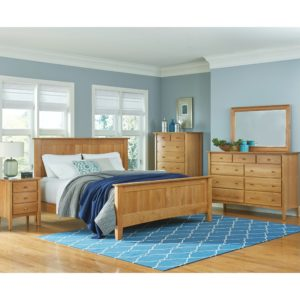 Sedona Bedroom Collection by Amish Crafted by Noah Bontrager