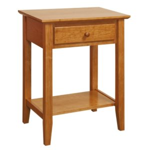 Sedona Night Stand by Amish Crafted by Noah Bontrager