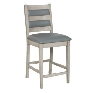 Sitka Bar Chair by Amish Crafted by Noah Bontrager