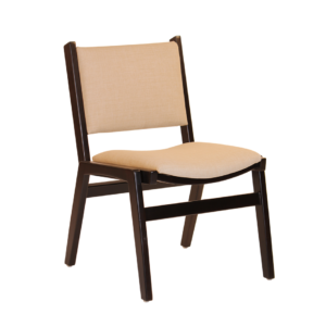 Spen Armless Stacking Chair by Darafeev