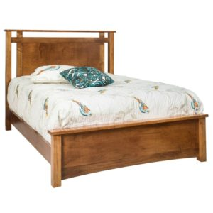 Sydney Bed by Amish Crafted by Noah Bontrager