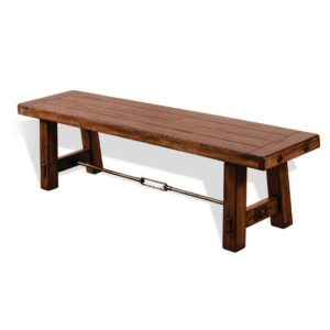 Tuscany 64″ Bench by Sunny Designs