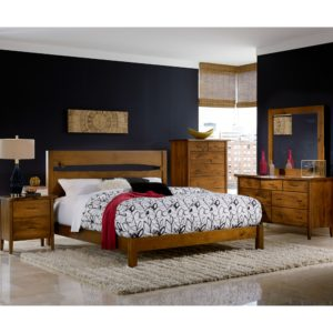 Victor Bedroom Collection by Amish Crafted by Noah Bontrager