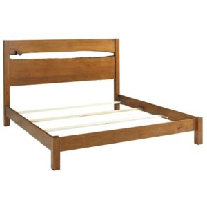 Victor Bed by Amish Crafted by Noah Bontrager