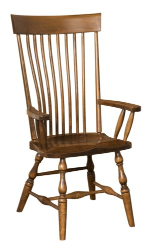 Woodstock Arm Chair by Amish Crafted by Noah Bontrager