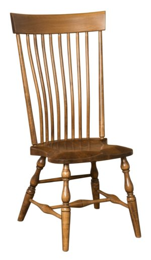 Woodstock Side Chair by Amish Crafted by Noah Bontrager