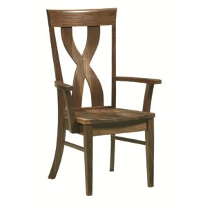 Xander Arm Chair by Amish Crafted by Noah Bontrager