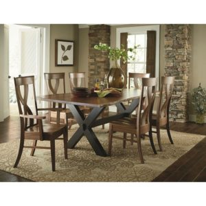 Xander Dining Collection by Amish Crafted by Noah Bontrager
