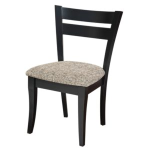 Yorkshire Side Chair by Amish Crafted by Noah Bontrager