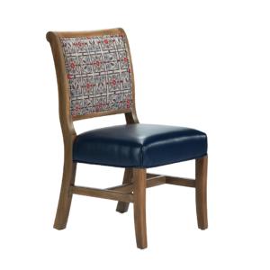 Yorkshire Armless Chair by Darafeev