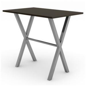 Alex Counter Height/Pub Table ~ 50685-36/42 by Amisco