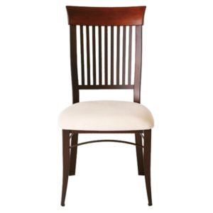 Annabelle Chair (cushion) ~ 35219 by Amisco