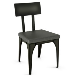 Architect Chair (cushion) ~ 30563 by Amisco