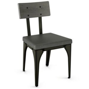 Architect Chair (cushion) ~ 30263 by Amisco