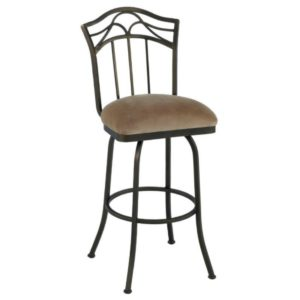 Berkeley Swivel Barstool by Callee