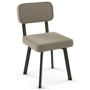 Brixton Chair (cushion) ~ 30536 by Amisco