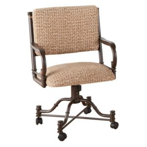 Burnet Swivel/Tilt Dining Chair by Callee