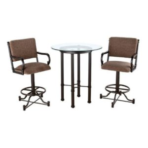 Burnet 3 Piece Pub Set by Callee
