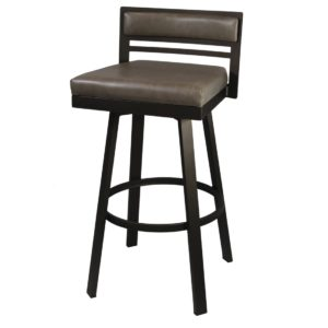 Carson Swivel Barstool by Callee