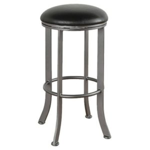 Chrysler Swivel Barstool by Callee