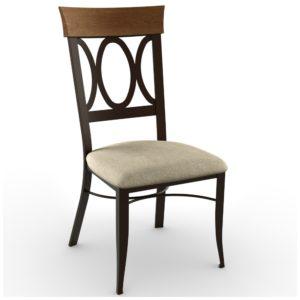 Cindy Chair (cushion) ~ 35217 by Amisco